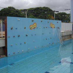 "dazo-kitesurf-SESC Ribeirão Preto - SP -  ""Boulders"""