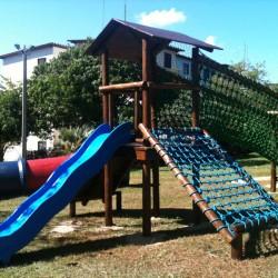 dazo-kitesurf-Cond. Camélias - Bauru - SP - Infantil