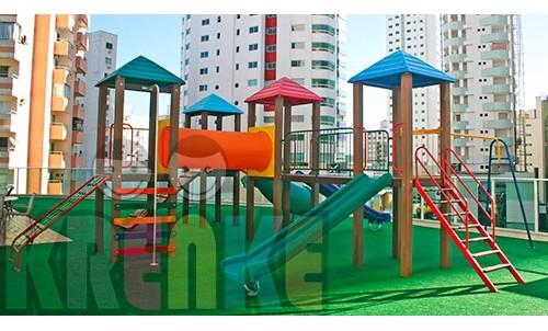 Playground KMP-400