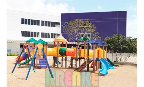 Playground KMP-600