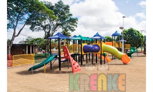 Playground KMP-700